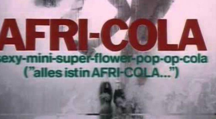 Afri-Cola: que p**** de comercial é esse?