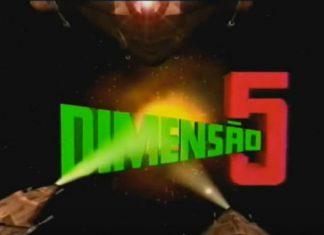 O Brasil parou para ver os teclados do gruoo Dimensão 5 no programa de Flávio Cavalcanti