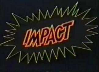 """""""Impact"""": The Damned e outras bandas punk na TV em 1977"""