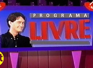"De Sandy & Junior a De Falla: os shows nacionais no ""Programa Livre"", nos anos 1990"