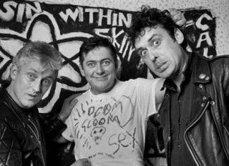 The Three Johns: shows e músicas novas