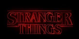 "Já tem trilha sonora de ""Stranger things 2"" - divirta-se"