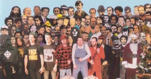 "Macabre: o ""Sgt. Pepper's"" dos serial killers"
