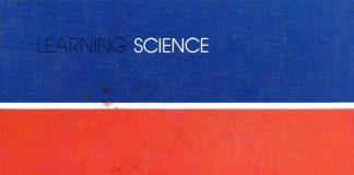 Os anos 1970 num livrinho de ciências