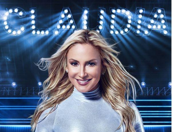 E vocês aí discutindo sobre o nome da Claudia Leitte...