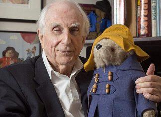 R.I.P., Michael Bond, criador do ursinho Paddington