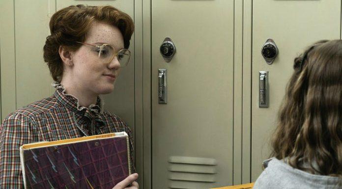 """Mesmo morta, Barb ganha tratamento especial em """"Stranger things"""""""