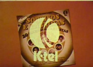 Lembra das propagandas brasileiras da K-Tel?