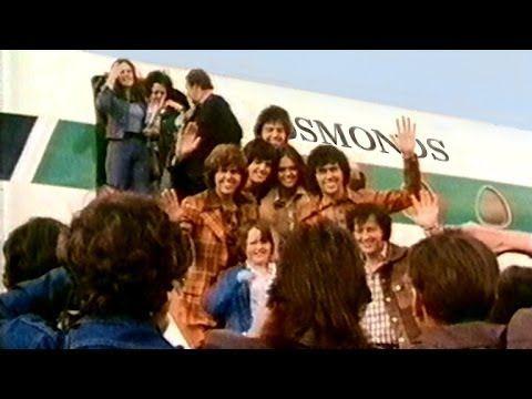 Osmonds em 1973
