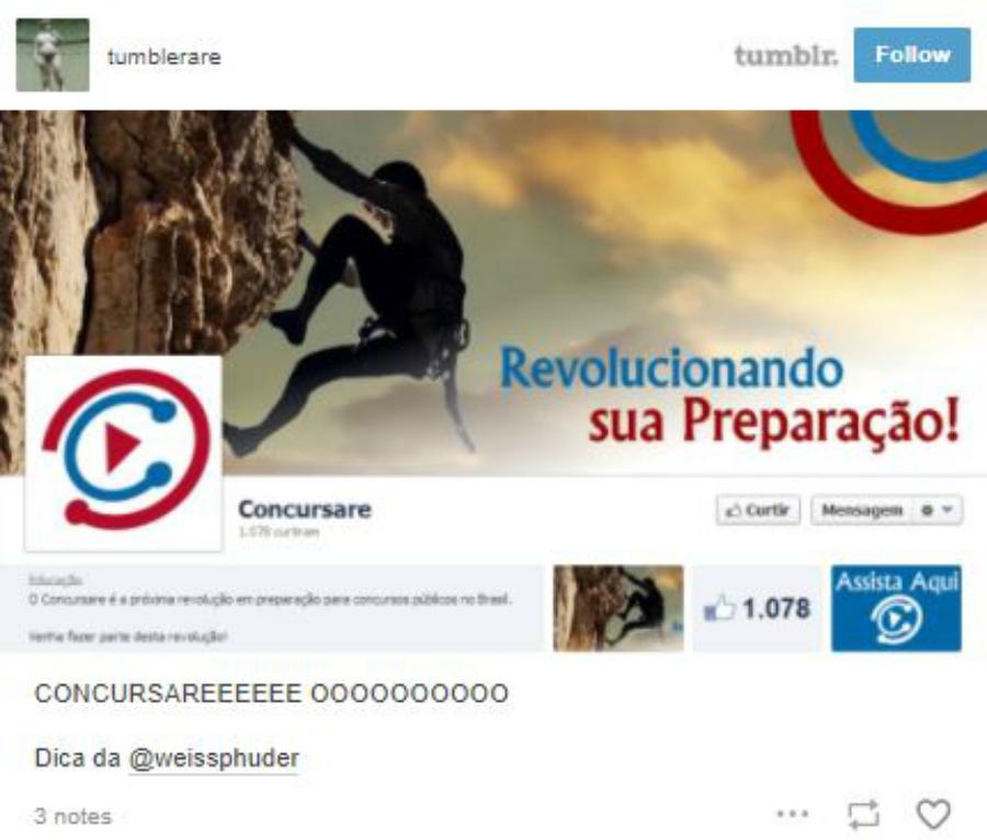 """Tumblerare: Por que tantos estabelecimentos comerciais no Brasil com nomes em """"italiano""""?"""