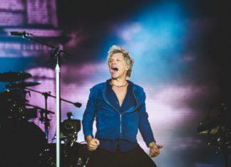 Bon Jovi no Rock In Rio
