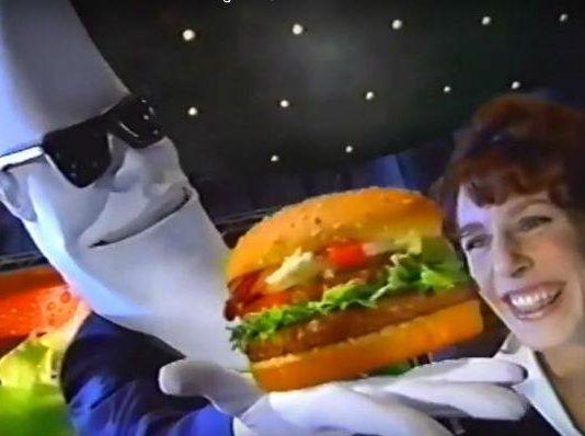 Mac Tonight: troque seu jantar por um Big Mac
