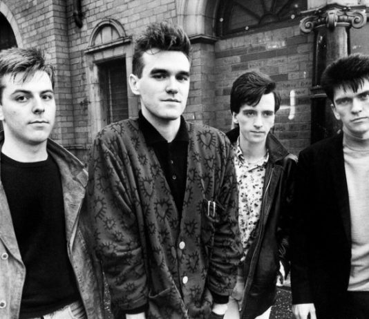 Um papo com Tony Fletcher, biógrafo dos Smiths