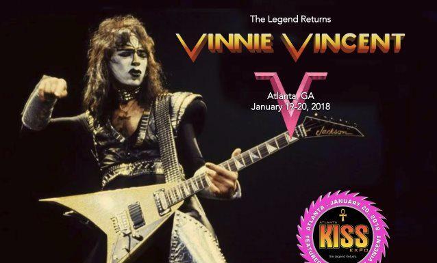 Vinnie Vincent