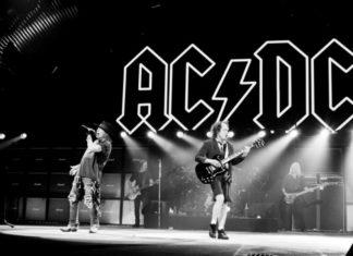 Podcast: AC/DC, Patti Smith e Madonnatron no INVISÍVEL