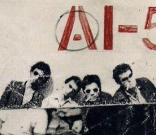 AI-5: demo de 1980 chega ao CD pela Baratos Afins