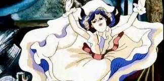 """""""Alice no País das Maravilhas"""" numa versão extremamente psicodélica"""
