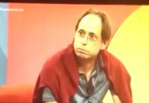 Pedro Cardoso abandona entrevista ao vivo no Sem Censura