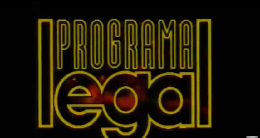 Programa Legal sobre heavy metal