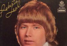 Roberto Leal tinha um recado para John Lennon, um ano antes do ex-beatle morrer