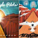 Capa do single novo dos Stone Temple Pilots é, digamos, muito parecida com outra capa...