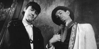 """Television Personalities: sai """"disco perdido"""" da banda, gravado em 1990"""