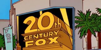 E os Simpsons, que previram a compra da Fox pela Disney?