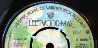Como o Fleetwood Mac compôs Dreams