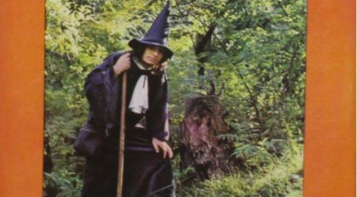 Gandalf The Grey: um astro psicodélico saído do mundo do Senhor dos Anéis