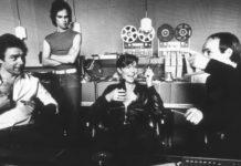 Estúdio em que David Bowie gravou Low e Heroes vai ganhar documentário - Hansa Studios