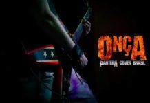 E o cover brasileiro do Pantera se chama... Onça