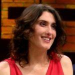 Paola Carosella fala sobre rock argentino e diz que namorou Charly Garcia