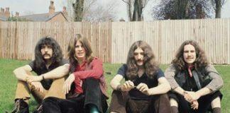 """Fãs contestam """"primeira foto do Black Sabbath"""", que o grupo publicou"""