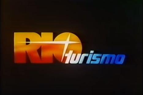 Rio Turismo: TV para turistas e insones, há trinta anos