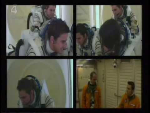 Diversão cruel: jogaram no YouTube todos os episódios de Space Cadets