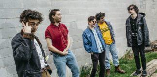 Twin Peaks, a banda
