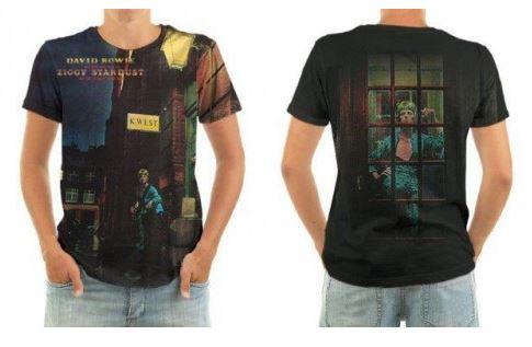 """Uma camiseta para quem é MUITO fã do """"Spaghetti incident"""""""