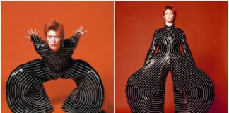 Entendendo os personagens de David Bowie