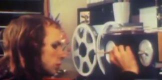 Achamos na web o filme de Alfons Sinniger sobre Brian Eno!