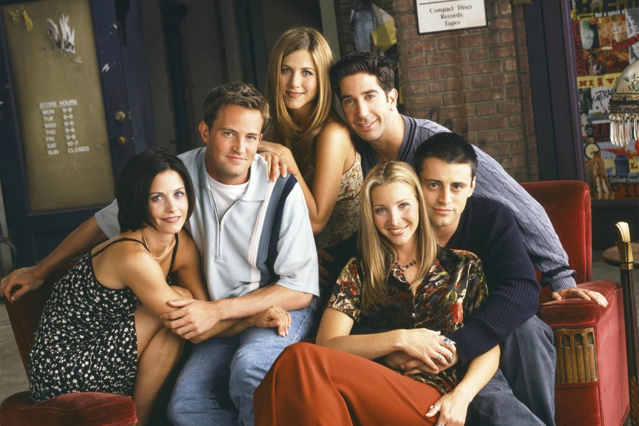 Uma teoria bem maluca a respeito da Phoebe, de Friends