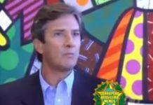 """Políticos brasileiros e seus discursos ao som de """"Sweet dreams"""""""