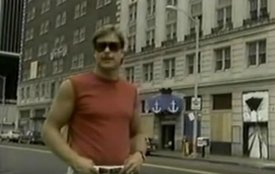 1985: a new wave fazendo cabeças em Detroit