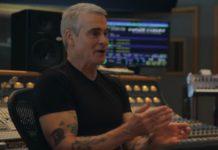 """Henry Rollins: """"Não ouço música perto de quem não acrescenta nada na audição"""""""