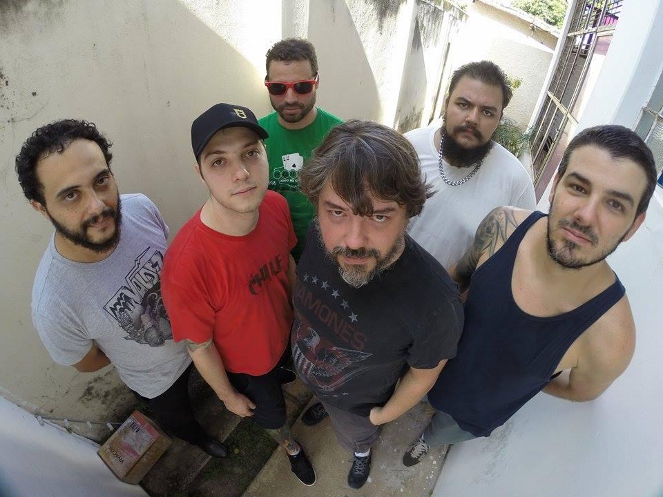 Mechanics solta single original de 2014 em formato digital