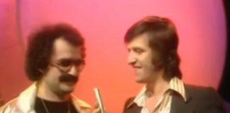 1977, o ano do sintetizador no Top Of The Pops