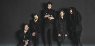 Editors liberam seis músicas de graça em ação com o WeTransfer