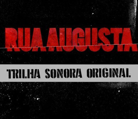 Já tem trilha sonora da série Rua Augusta, da TNT