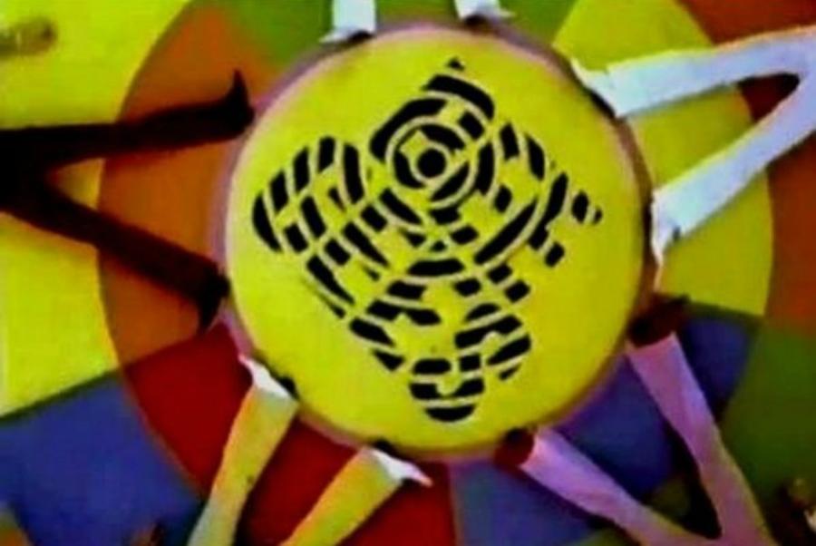 Bee Gees, aquele quinteto psicodélico, em 1968
