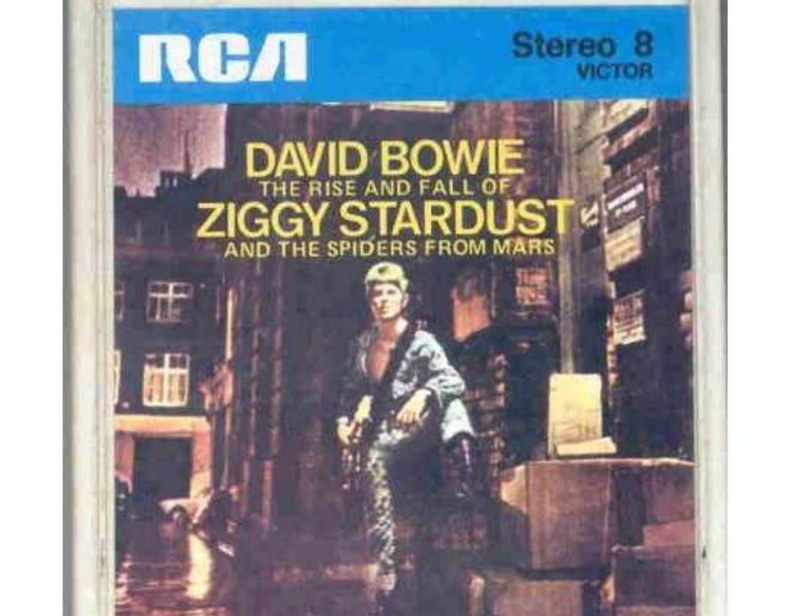 Vai rolar uma estátua de David Bowie em Buckinghamshire