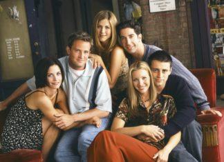 A virada de Rachel Green, da série Friends, em detalhes